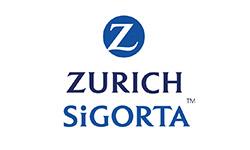 Web Tasarım Zurich Sigorta