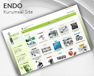 ENDO Endüstriyel Donanım ve Lineer Teknoloji