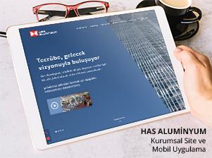 Has Aluminyum