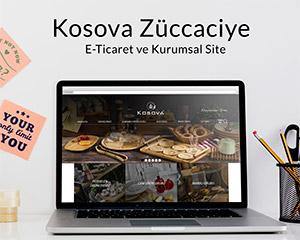 Kosova Züccaciye