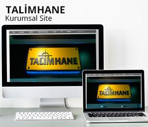 Talimhane