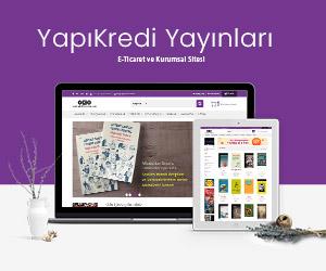 Yapıkredi Kültür Yayınları